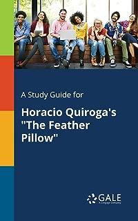 A Study Guide for Horacio Quiroga's