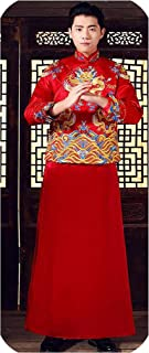 Best traditional chinese wedding dress for groom Reviews