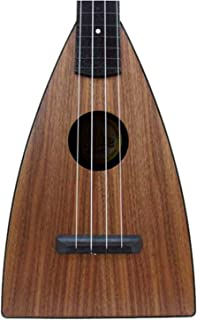 Magic Fluke Co Fluke Standard Walnut Tenor Ukulele