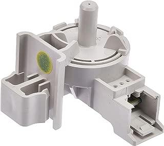 Whirlpool W10448876 Washer Water Level Switch
