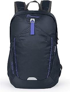 Mochila plegable unisex 28L Mochila ligera impermeable mochila de senderismo ultraligera mochila de marcha plegable mochila para deportes al aire libre senderismo bici viajes acampada