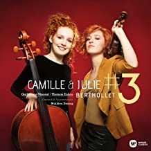 Best camille berthollet 3 Reviews