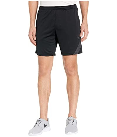 Nike Dry Academy Shorts NG KP (Black/Black/Anthracite) Men