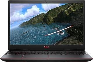 ديل G3 15-3500 لاب توب العاب، انتل كور i5-10300H، 8 جيجابايت، 512 جيجابايت SSD، نفيديا جيفورس GTX 1650 Ti 4 جيجا GDDR6 ، 1...