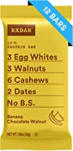 banana walnut protein bars