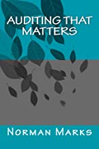 Auditing that matters (English Edition)