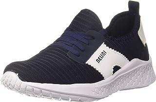 Belini Women's Navy Blue Running Shoe