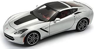Maisto Exclusive Edition 1:18 2014 Corvette Stingray Z51 Diecast Vehicle