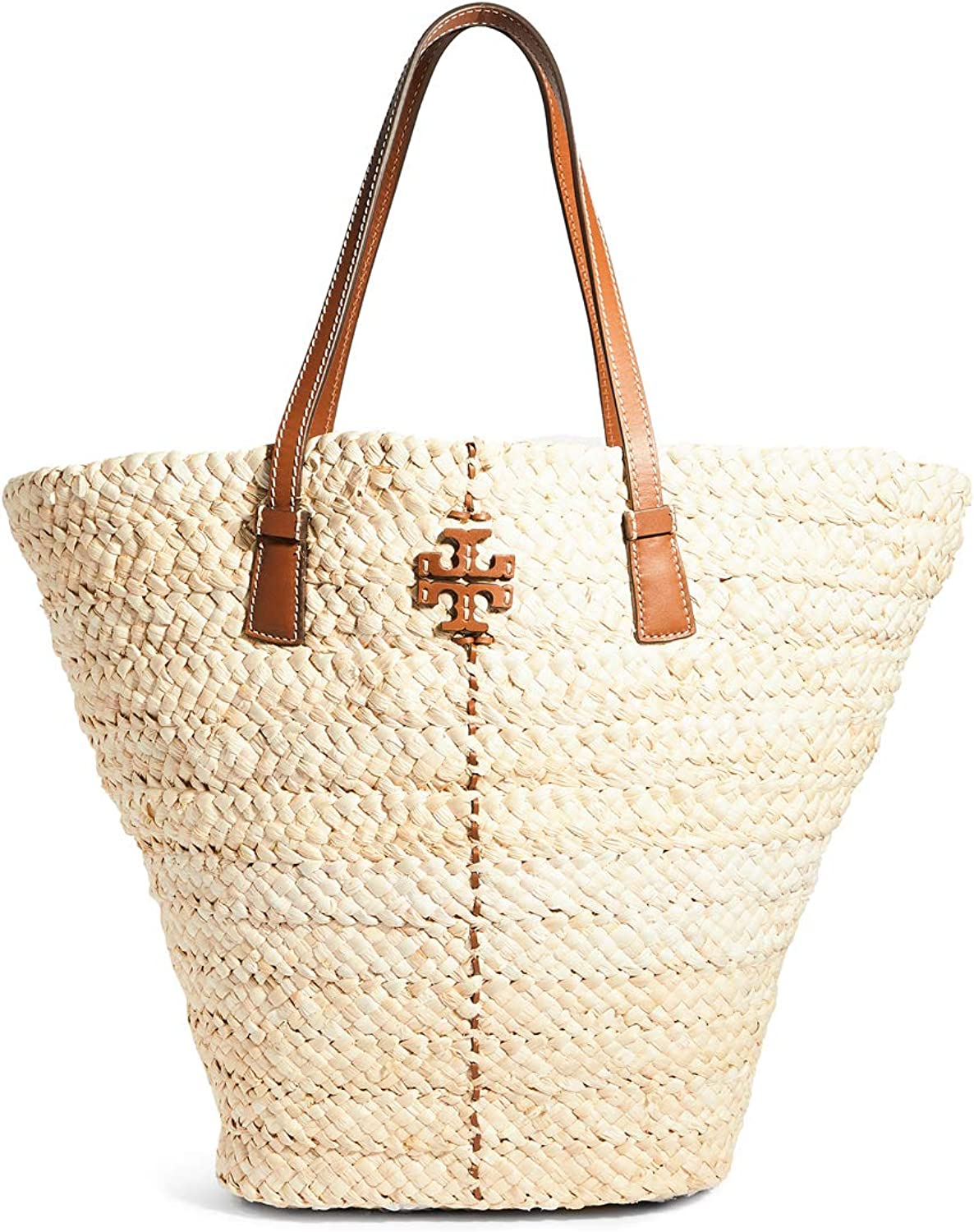 Tory Ranking TOP19 All items free shipping Burch Women's Tote McGraw Straw