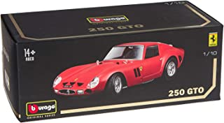 Bburago Ferrari 250 Gto 1 18 Car Model - 14 Years and Above