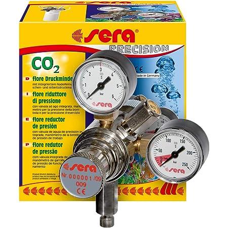 CO2 Druckminderer zur Verwendung handels/üblichen 425g CO2 Zylinder geeignet f/ür Quooker Cube System Wassersprudler Sprudelsystem Sprudelger/ät Sprudler