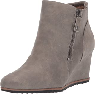 SOUL Naturalizer Women's Haley Ankle Boot