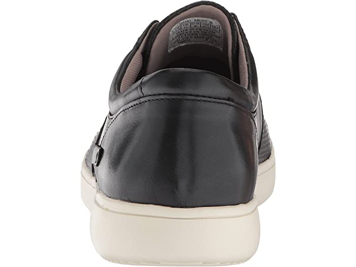Rockport Colle Tie Black Sneakers & Athletic Shoes