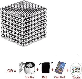 Best magic magnetic cube Reviews