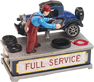 Best toy cast iron cars Reviews