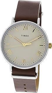 Timex Southview Quartz Movement Cream Dial Men's Watch TW2R80400