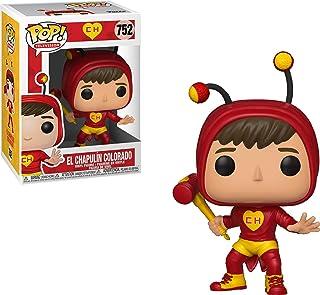 Funko Pop Television El Chavo El Chapulin, Colorado Toy Figure