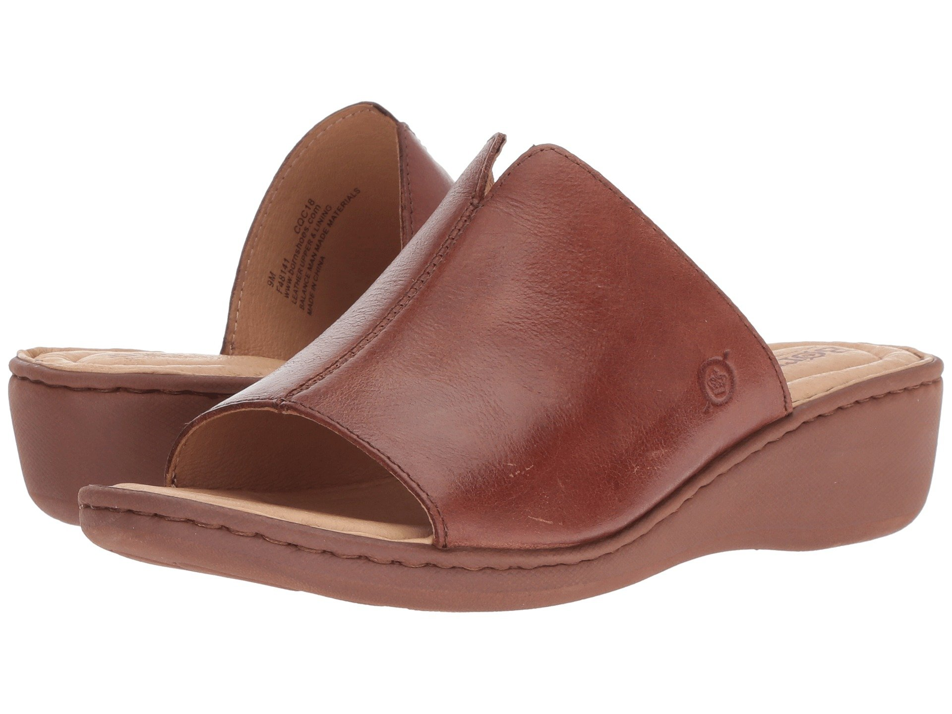 Born Bernt The Born Bernt sandal will will will breathe new life into your spring-look! 28e4c5