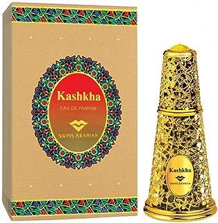 Swiss Arabian Kashkha For Women - Eau de Parfume, 50ml