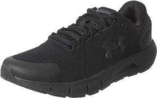 Under Armour UA Charged Rogue 2, Chaussures de Sport Confortables pour Homme, Baskets Flexibles avec Maintien Idéal
