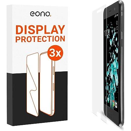 Elektronik & Foto Schutzfolien Ultra-transparent Anti-Fingerprint ...