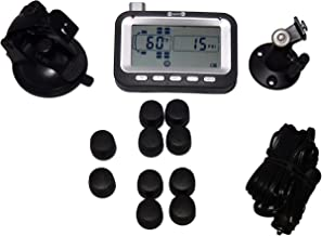 Best wireless truck tire pressure monitoring system Reviews