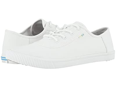 TOMS Carmel (White) Women