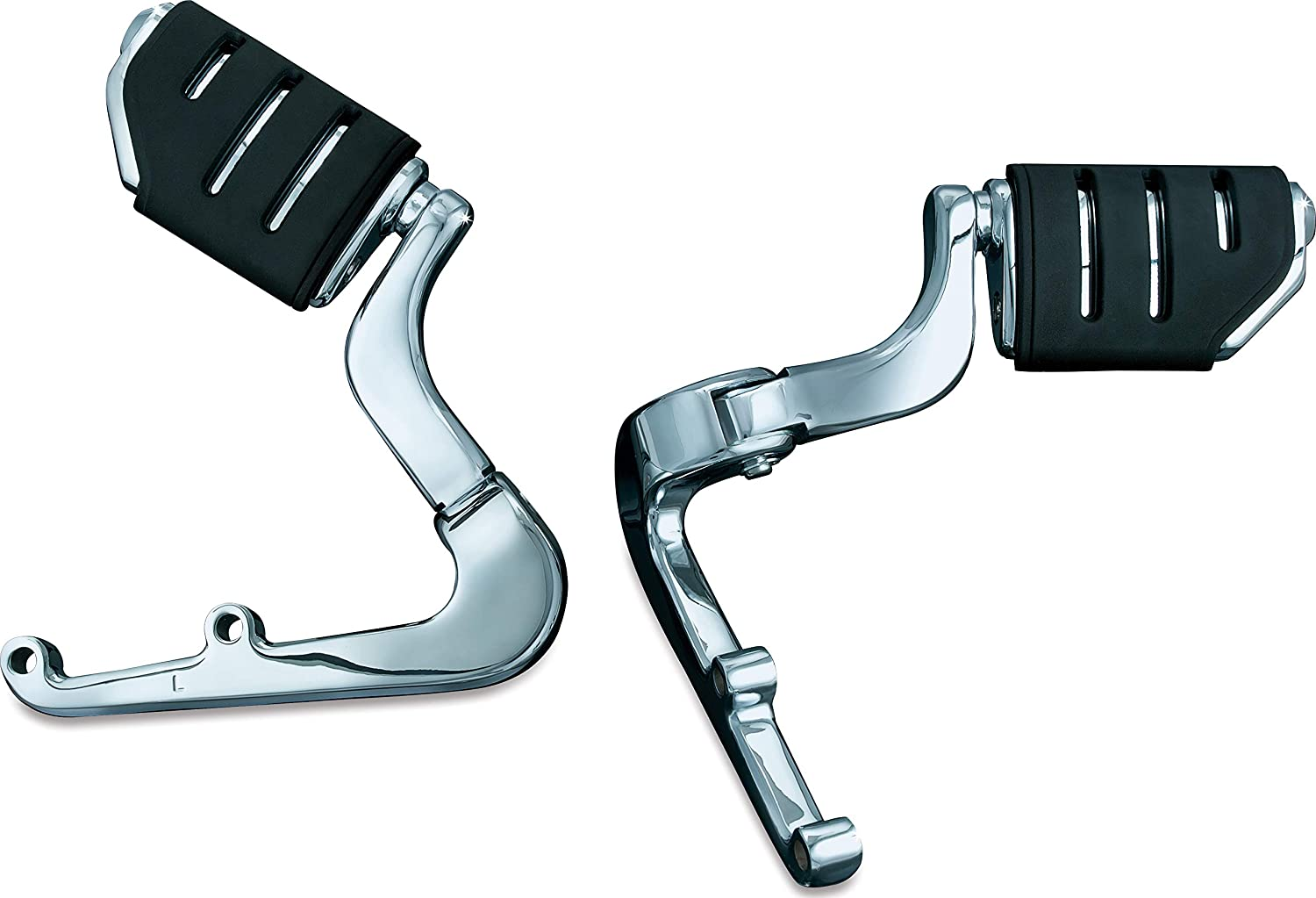 Kuryakyn 7016 Motorcycle Max ! Super beauty product restock quality top! 65% OFF Foot Controls: fo Passenger Cruise Pegs