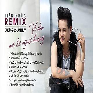 Best ve dau mai toc nguoi thuong remix Reviews