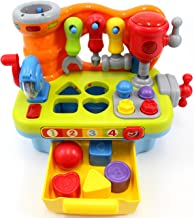 Best musical learning workbench Reviews
