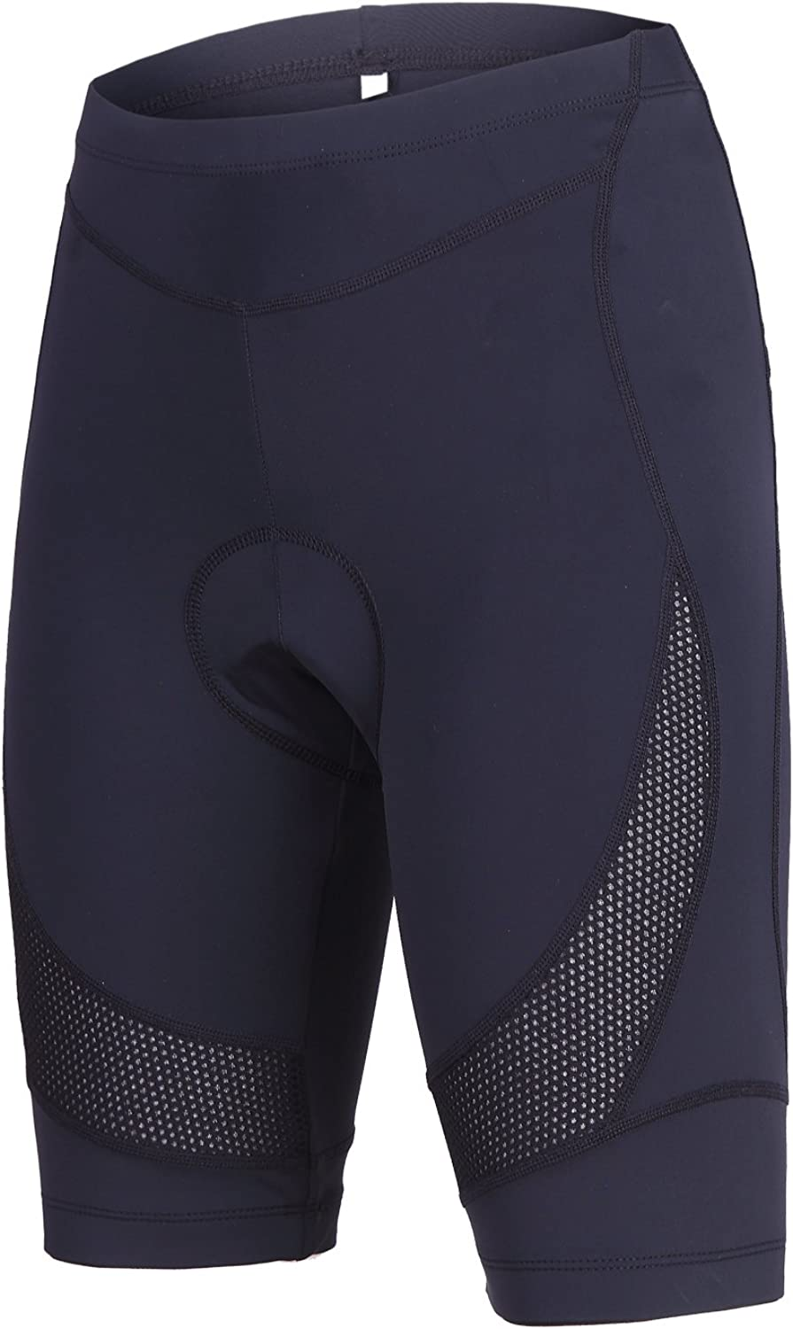 beroy Womens Bike Shorts with 3D Gel Padded,Cycling Women's Shorts : Sports & Outdoors