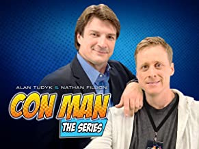 Con Man - Season 1