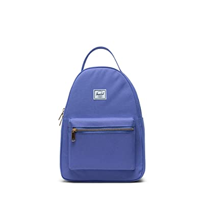 Herschel Supply Co. Nova Small (Dusted Peri) Backpack Bags