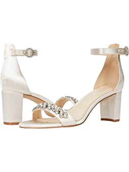 White Heels + FREE SHIPPING | Shoes
