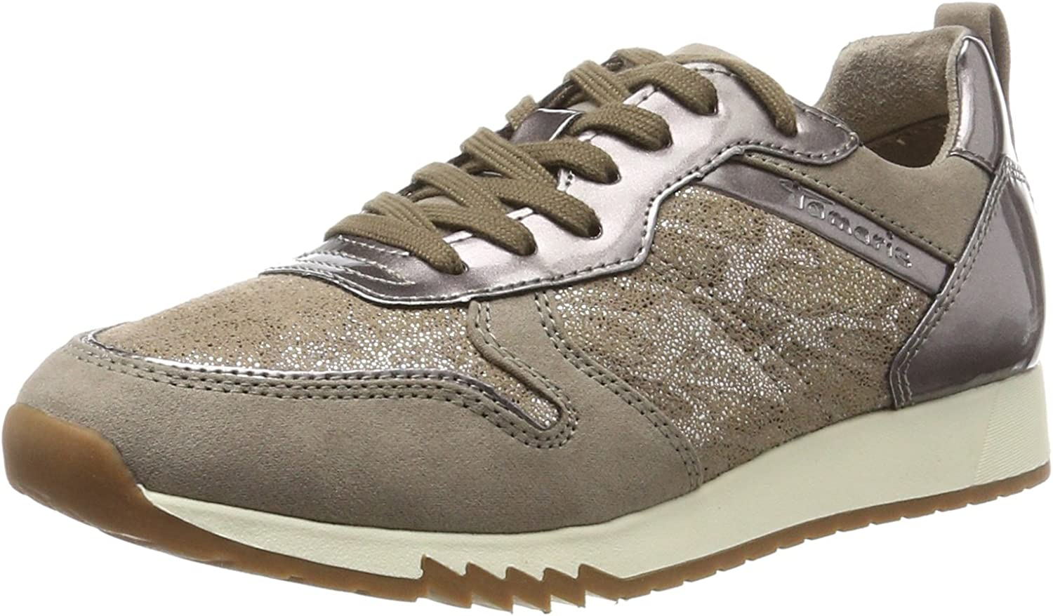 Tamaris 23601, Women's Low-Top Sneakers