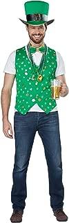 Men's Luck of The Irish Kit Costume