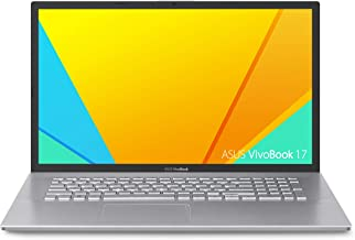 """ASUS VivoBook S17 S712 Thin and Light 17.3"""" FHD Display,..."""
