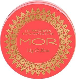 MOR Boutique Blood Orange Lip Balm, 10g