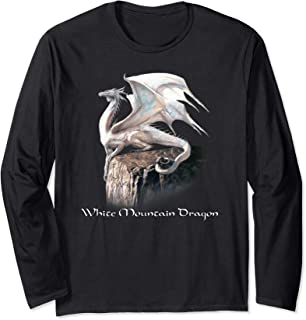 White Mountain Dragon T-shirt