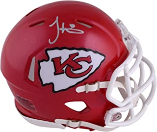 autographed nfl helmets