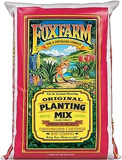 Best fox farm planting mix Reviews