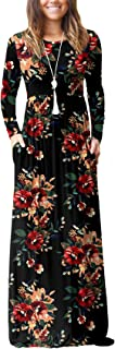 ted baker floral maxi dress