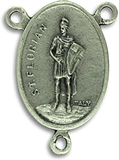 LOT of 10 - St. Florian - Pray for Us - Center Piece - 1