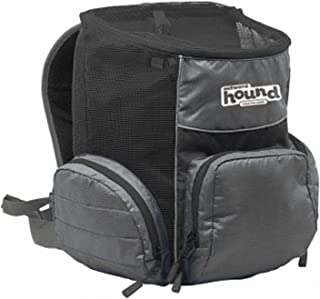 Poochpouch Dog Carrier, Backpack Carrier for Small Dogs by Outward Hound