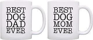 Best dog parent mugs Reviews