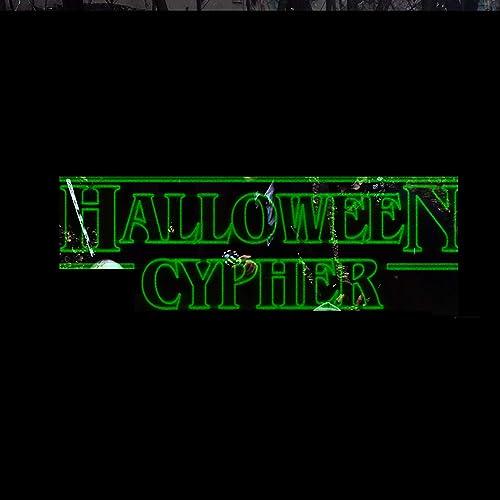 Dag Halloween.Halloween Cypher Eighteen Feat Dag Feller Pollyfree