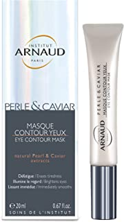 Institut Arnaud Perle et Caviar Eye Contour Mask 20ml by Institut Arnaud