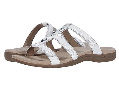 Taos Footwear Nifty (White) Women