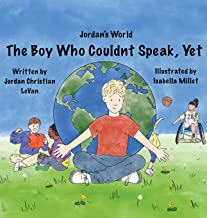 The Boy Who Couldn't Speak, Yet (1)