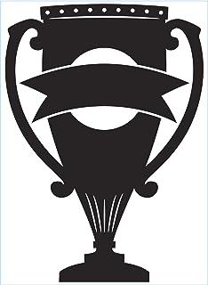 "Darice Trophy A6 Embossing Folder (4.25"" x 5.75""), 14.61 x 10.79 x 0.1 cm"